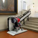 Engelli Merdiven Asansörü Vimec V64
