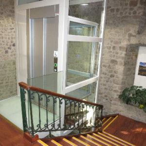 panoramik asansör fiyatı