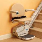 Merdiven Asansör Simplicity (1 Kat)