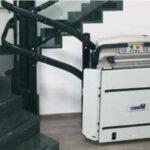 Platform Merdiven Asansörü Vimec V65 (1 Kat)