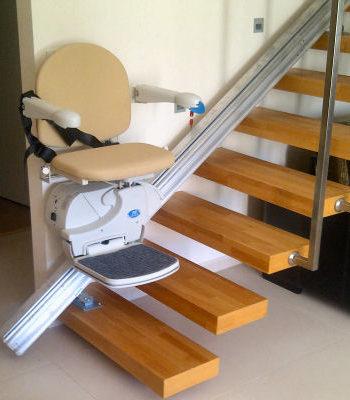 merdiven asansörü simplicity