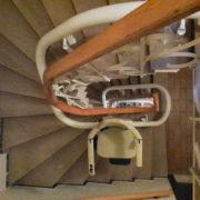merdiven asansörü fiyatları apartman için