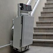 engelli merdiven asansörü fiyatı platform tekerlekli sandalye için
