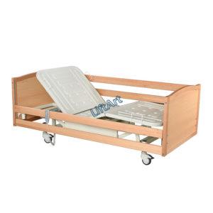 hasta karyolası, hasta yatağı, hasta yatak, motorlu yatak, karyola, motorlu karyola