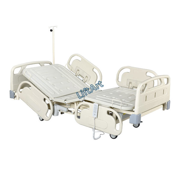 hasta yatağı, hasta karyolası, motorlu yatak, hastane yatağı, hareketli yatak
