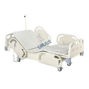 yoğun bakım karyolası, yoğun bakım yatağı, acil servis yatağı, 4 motorlu yatak, hastane yatağı